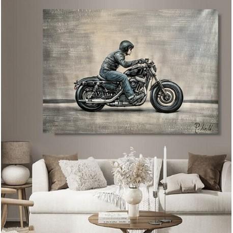 Maleri - Bike